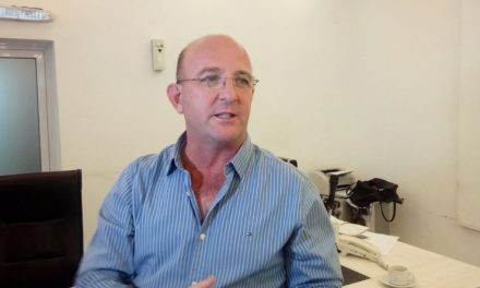 El Intendente Marcos Carasso, hizo un balance de la cuarta edición de Sabores del Maní