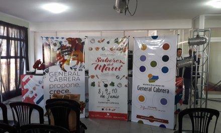 COMIENZA EL FESTIVAL GASTRONÓMICO «SABORES DEL MANÍ»