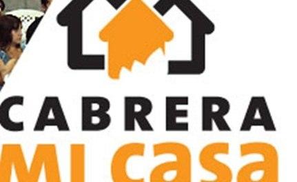 Plan Cabrera Mi Casa 7