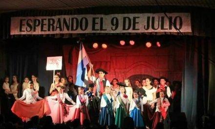 GENERAL DEHEZA – ESPERANDO EL 9 DE JULIO
