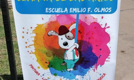 Semana de las artes en la Emilio F. Olmos