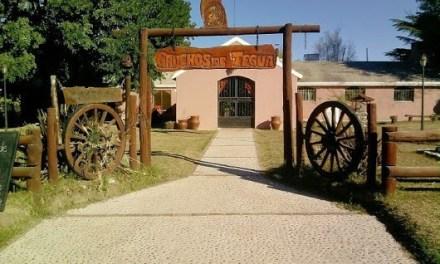 29° Fiesta de «La Flor del Pago» en Alcira Gigena