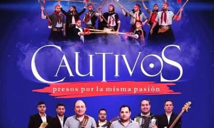 Atahualpa junto a Los de Cabrera: «Cautivos, presos por la misma pasión»
