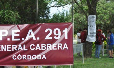 Muestra del IPEA 291 «El campo en la ciudad»