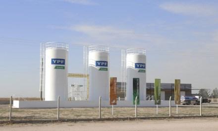 Cotagro inaugura formalmente su Centro de Distrubución de YPF Directo en La Carlota