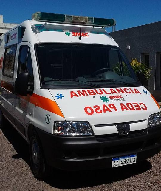 Golpiza con lesiones graves en la vía pública