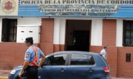 Procedimientos en Río Cuarto lograron 4 detenciones por el caso de asalto y  extorsión de Alejandra Charafedín