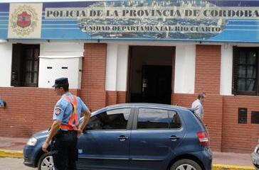 Se investiga un grave hecho de violencia con una joven que resultó lesionada en Río Cuarto
