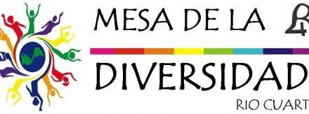 La mesa de la diversidad de Río Cuarto se puso a disposición de la familia de la joven que cayó de un tercer piso