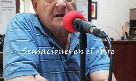 ENTREGA DE BOLSONES A JUBILADOS -GENERAL CABRERA
