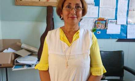 La Emilio F. Olmos, se prepara para el ciclo lectivo 2019