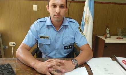 POLICIALES DEL FIN DE SEMANA