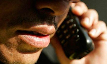 Cabrera – Intento de estafa telefónica a jubilada