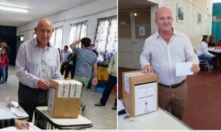 General Cabrera . Elecciones Municipales 2019