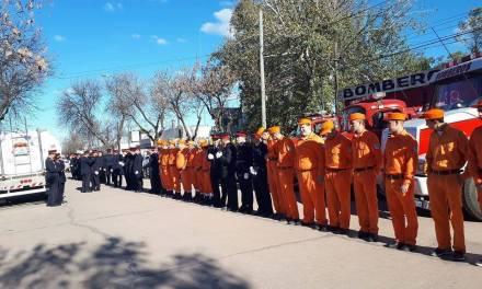 APERTURA DE INSCRIPCIONES PARA ESCUELA DE ASPIRANTES A BOMBEROS