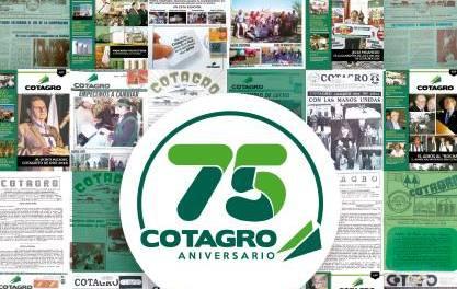 500 Ediciones de la Revista de Cotagro