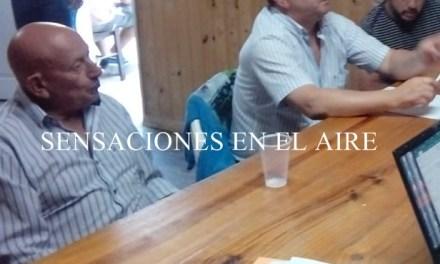 Miguel Díaz reconoció la derrota desde la Unidad Básica
