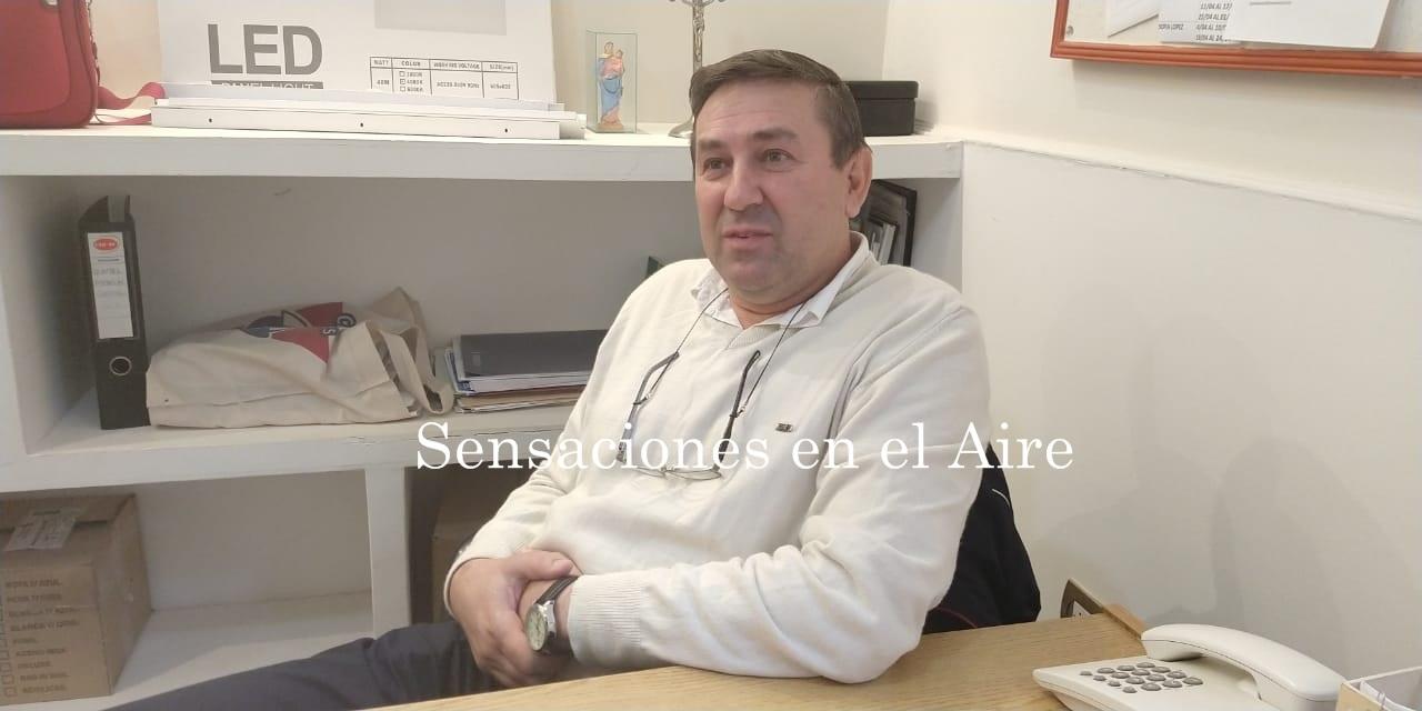 Comenzó La vacunación Antigripal en el Hospital Amaro E Sastre de General Cabrera