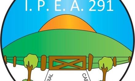 EL IPEA 291 CUMPLE 44 AÑOS Y LO FESTEJA