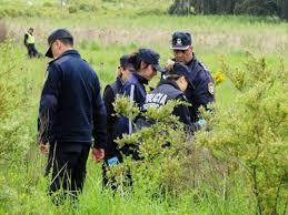 Carnerillo- Policia, Bomberos vecinos buscan un menor de 13 años