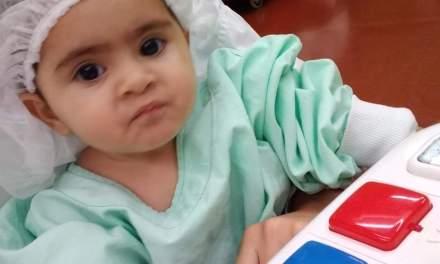 Giin sigue en tratamiento en Buenos Aires