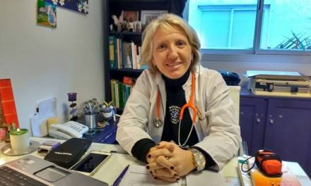 Invierno: Enfermedades Respiratorias