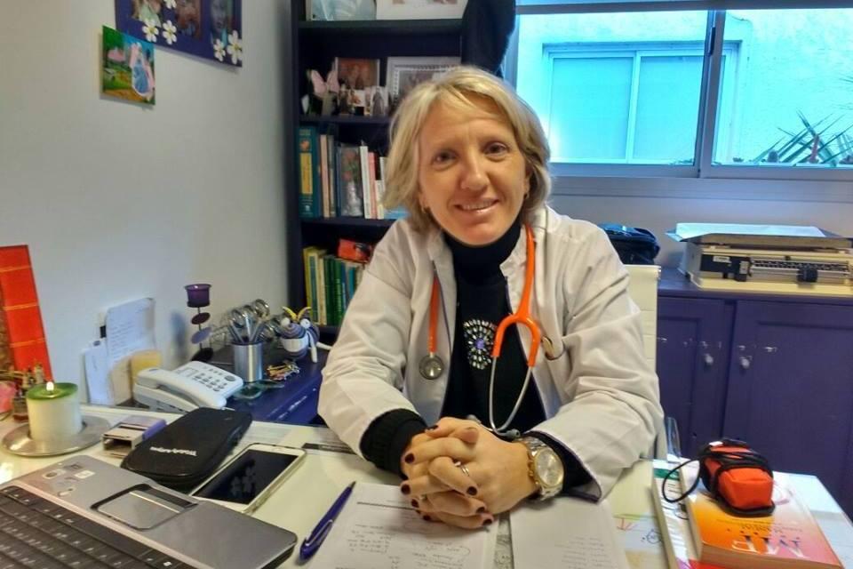 Aguardan la llegada de vacunas para los docentes