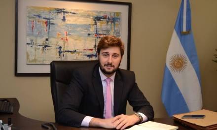 Deheza: Contundente triunfo de Franco Morra
