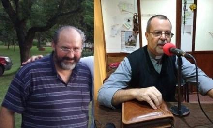 LA DENUNCIA DEL PADRE CARLOS MAFINI FUE ARCHIVADA