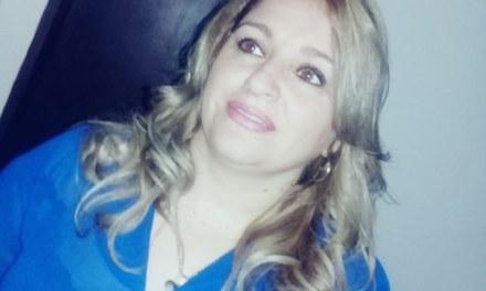 Lili Ceballos pudo recuperar algo del dinero por el que había sido estafada