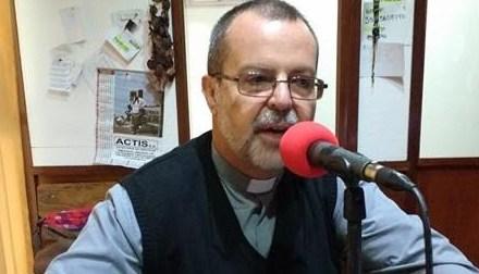 BODAS DE PERLA SACERDOTALES DEL PADRE JORGE SOLDERA