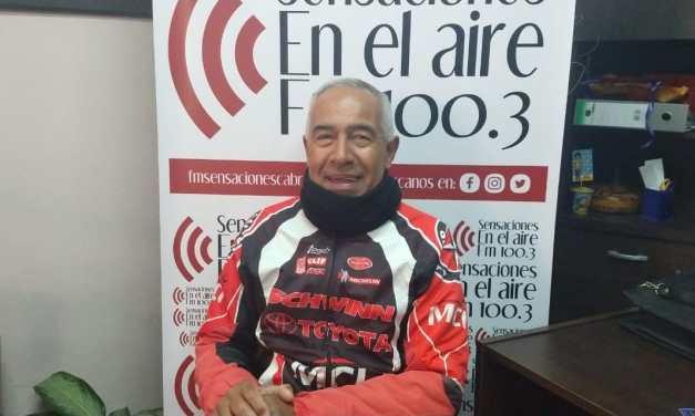 Cabrera Solidaria necesita una camioneta para llevar ayuda al norte