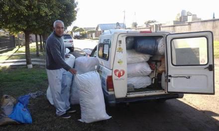 Cabrera Solidaria: Necesitan camionetas para llevar lo recolectado al Norte