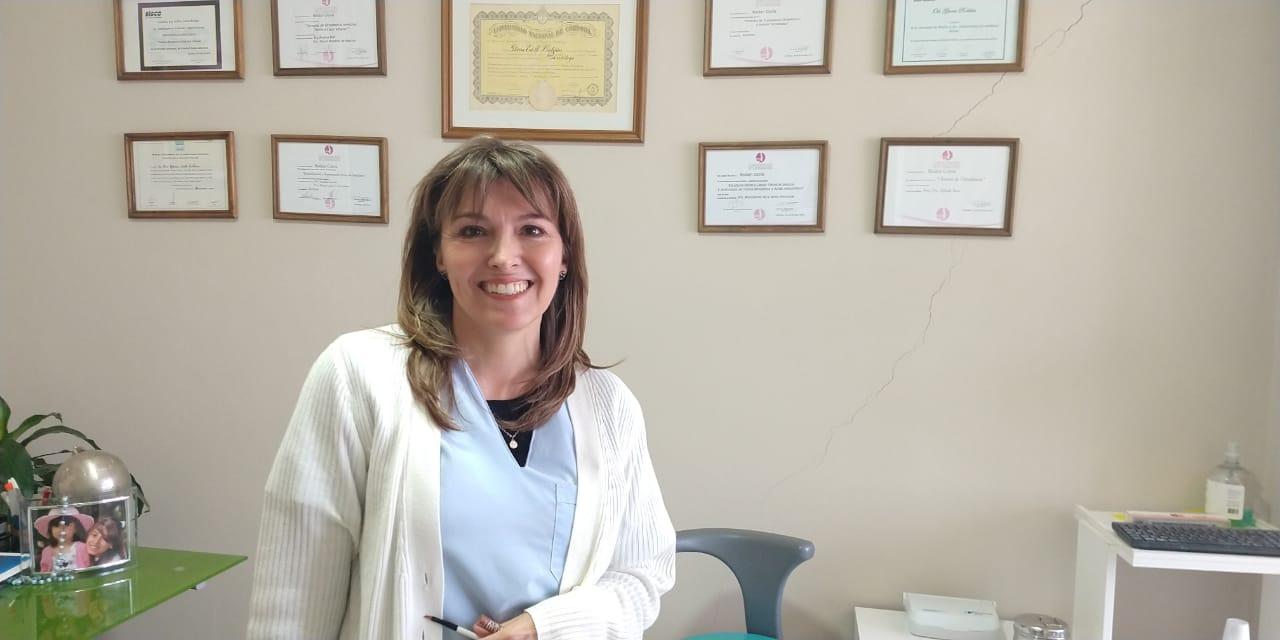Servicios del centro de ortodoncia e implantes: Doctora Gloria Roldan