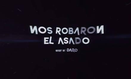 «Nos robaron el asado»… es el nuevo video clip que lanza esta noche «Volá Pescao»