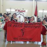 La Escuela de Patín cumple 17 años
