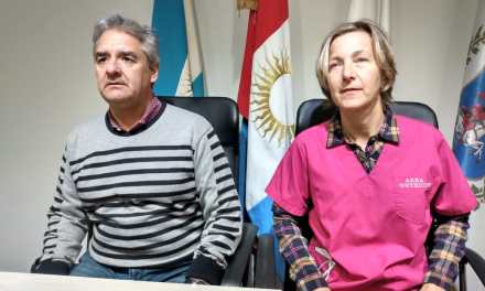 «Semana del Corazón» – Actividades planificadas desde el Hospital amaro E. Sastre