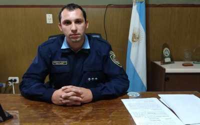 Aparición de «pepe» Deheza y contraventores dejó como resultado el informe policial