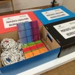 El Área de Deportes entrega juegos tradicionales a las escuelas de la ciudad