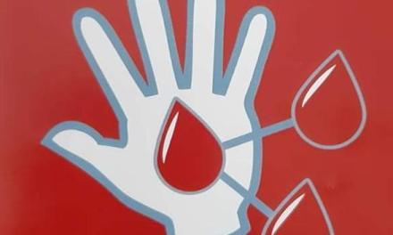 Campaña donación de sangre el 2 de Noviembre en el Hospital A. E. Sastre