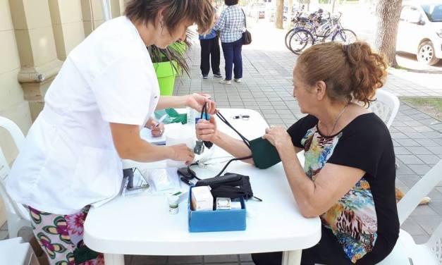 14 de Noviembre – día mundial de la Diabetes – Actividades desde el Área de Nutrición
