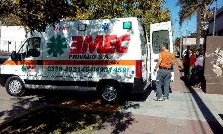 INFORME DE EMEC SOBRE LOS JOVENES ACCIDENTADOS