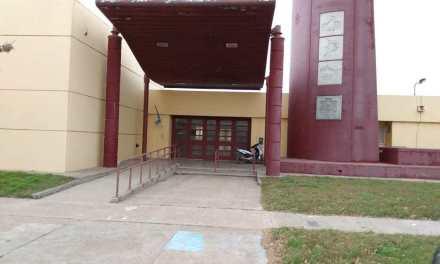 Acto académico y fiesta de egresados para 6 alumnos de la escuela especial Jerónimo Luis de Cabrera