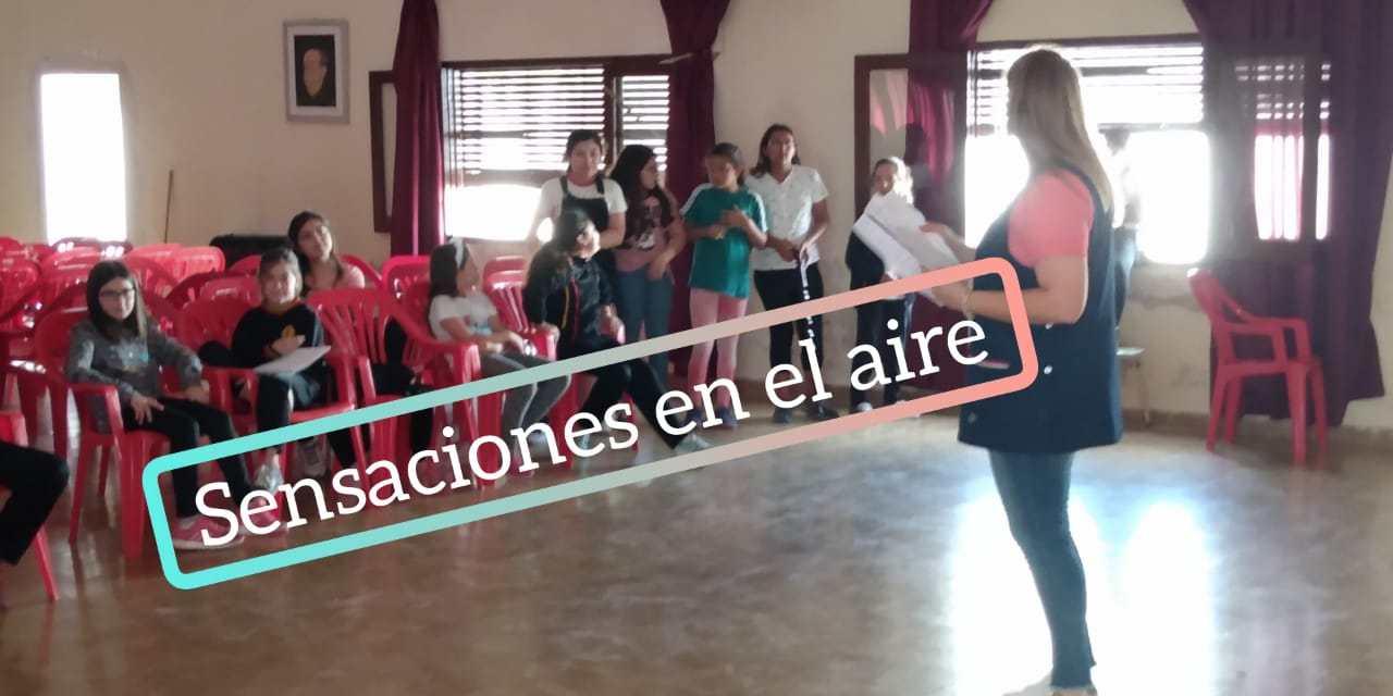 Alumnos de 5° y 6° grado de ambos turnos de la Olmos interpretarán dos obras