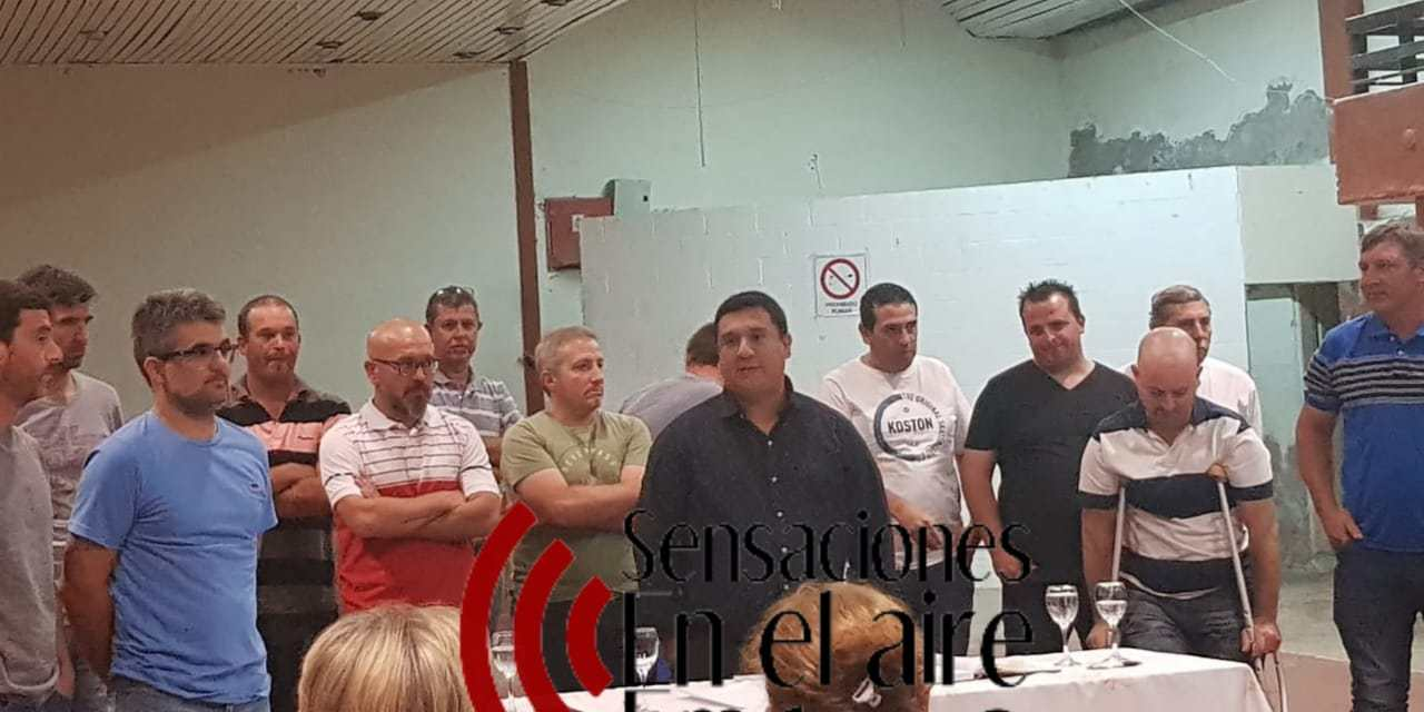 Eduardo Fernández es el nuevo Presidente de la comisión de AVBA