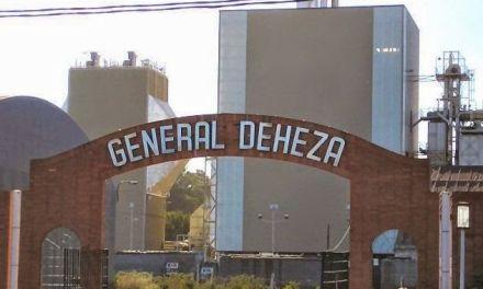 Deheza: Intentaron robar en un domicilio con los moradores dentro de la vivienda