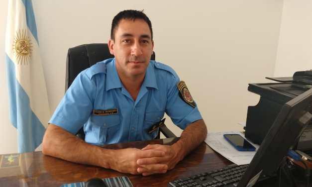 Policiales: Detención por contravención y control vehicular