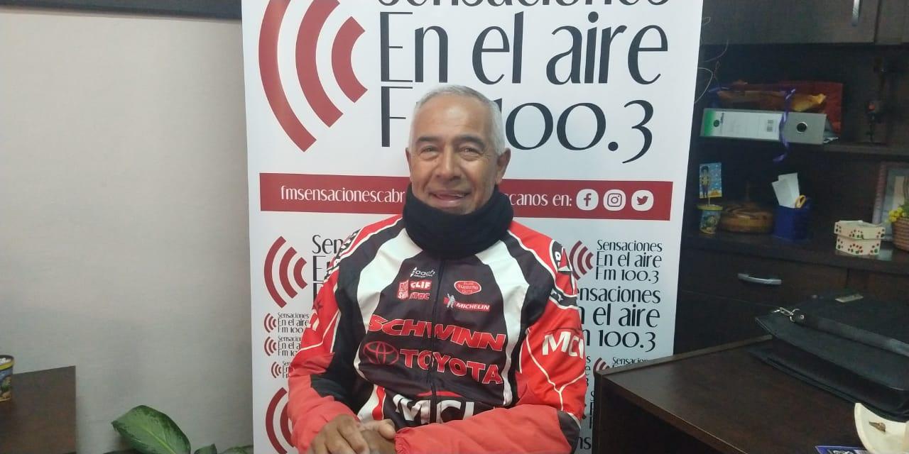 Cabrera Solidaria viaja a la escuela Santa Ana, Sgo. del Estero, para llevar alimentos