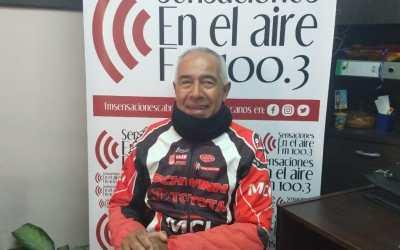 Cabrera Solidaria viaja a fines de Junio con la Campaña de calzados y frazadas