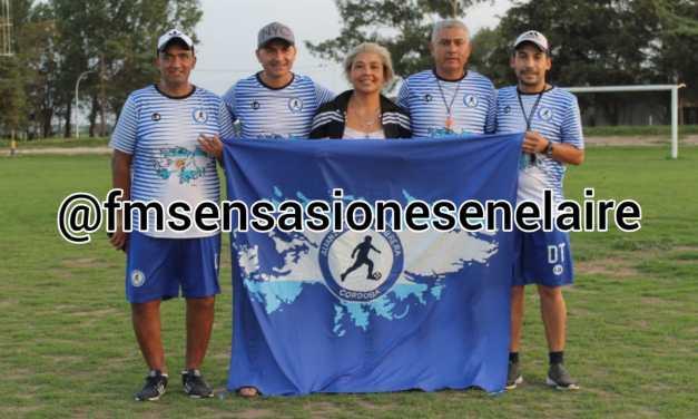 Alianza General Cabrera participa del «Linares Cup» en el país vecino de Chile
